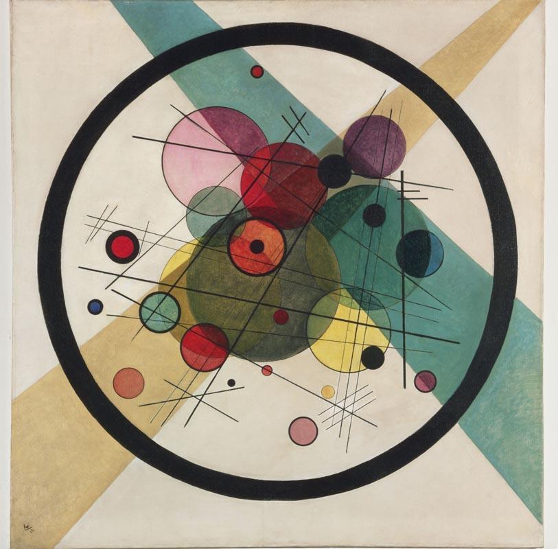 Vasily-Kandinsky-Cerchi-in-un-cerchio-1923.