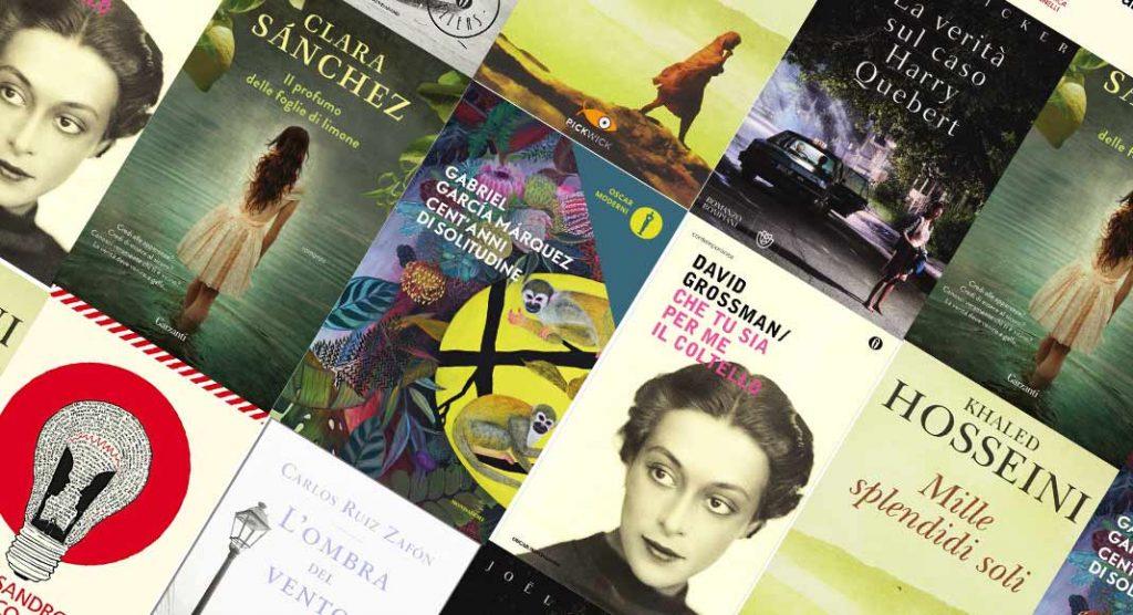 I 7 libri che i lettori vorrebbero vedere al cinema