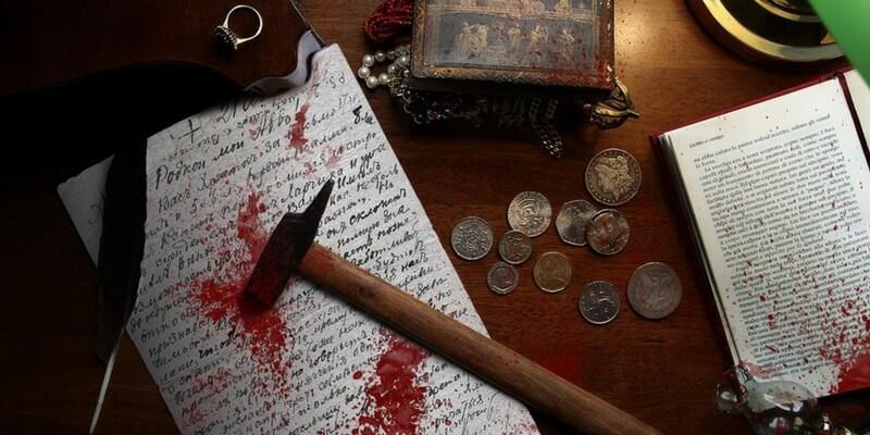 8 cose che non sapete su Delitto e castigo