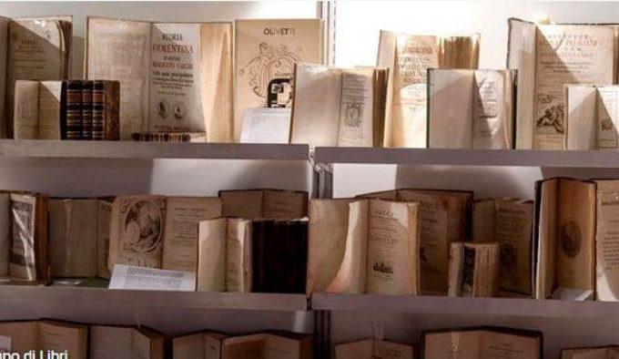 È Tempo di Libri Antichi: libri senza tempo