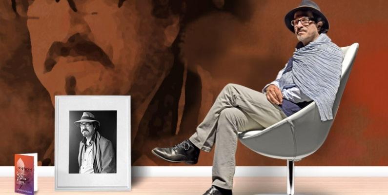 Dedica a Pordenone nel segno dello scrittore afghano Atiq Rahimi