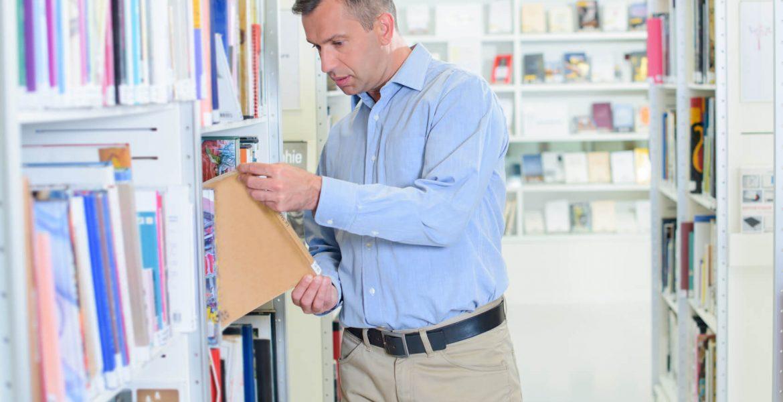 Cosa spinge un lettore ad acquistare un libro?