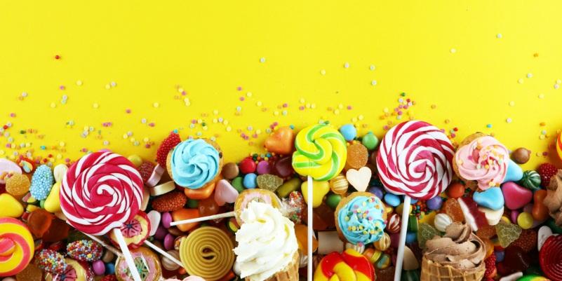 A New York il cibo diventa arte con il museo dedicato ai dolci