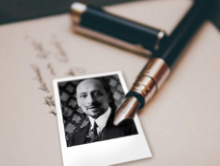 Gabriele D'Annunzio, le frasi e gli aforismi celebri