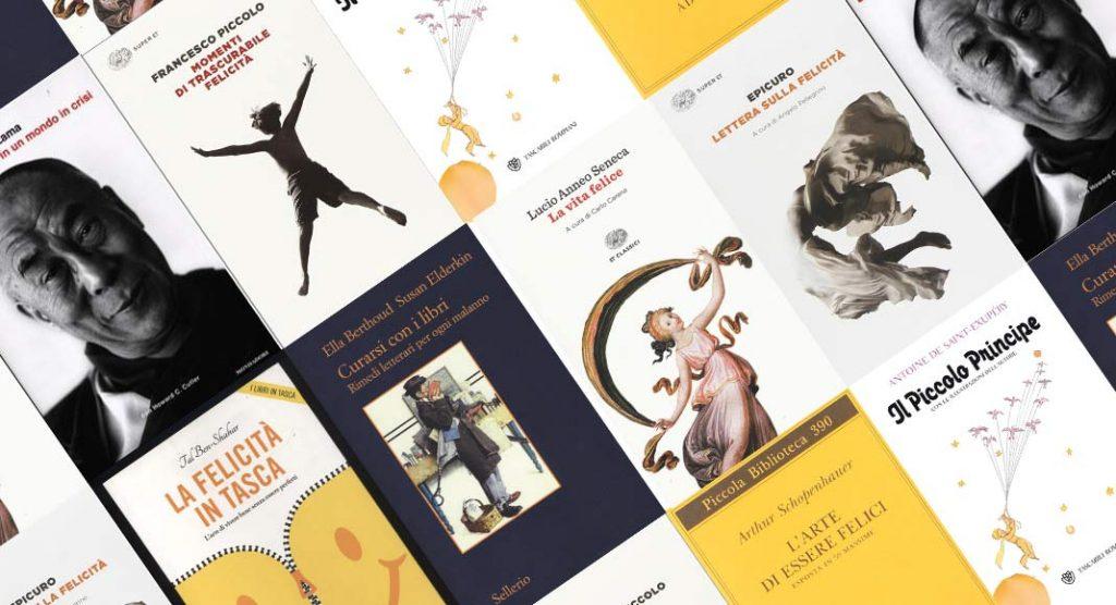Giornata mondiale felicità libri leggere essere felici