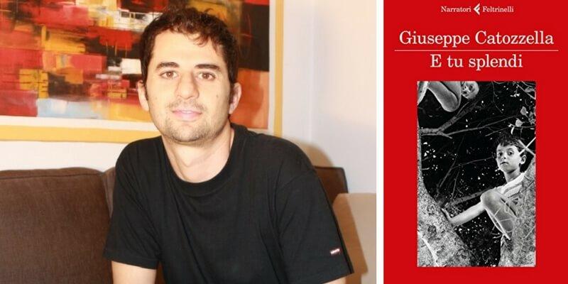 """Giuseppe Catozzella, """"Ecco cosa significa sentirsi straniero in casa"""""""