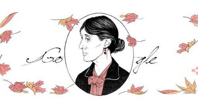 Le foto scattate da Virginia Woolf pubblicate dall'Harvard Library