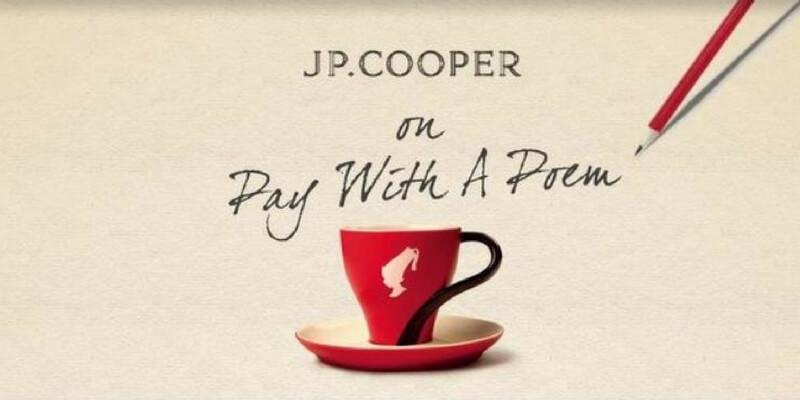 Il 21 marzo il caffè si paga con versi poetici