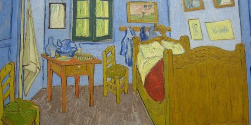 Esame di terza media, il test Invalsi di matematica con Van Gogh