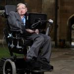 Stephen Hawking si è spento all'età di 76 anni