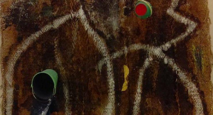 A Padova una mostra sulla collezione delle opere di Mirò