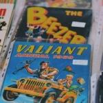 Al via un bando per tutti gli amanti dei fumetti