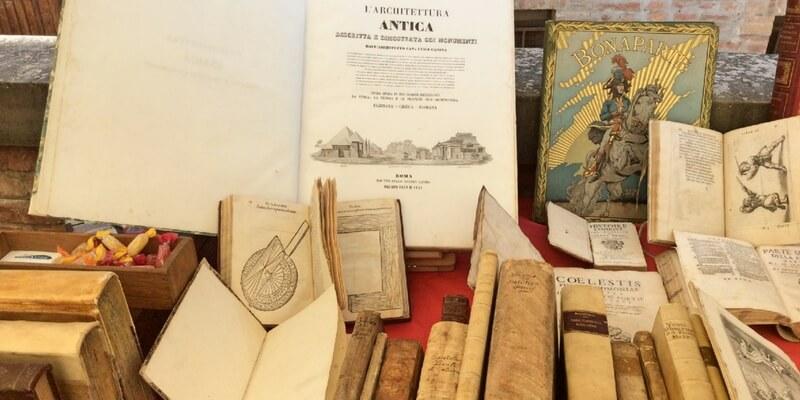 """A maggio Torrita di Siena darà spazo a """"Il Borgo di Libri"""""""