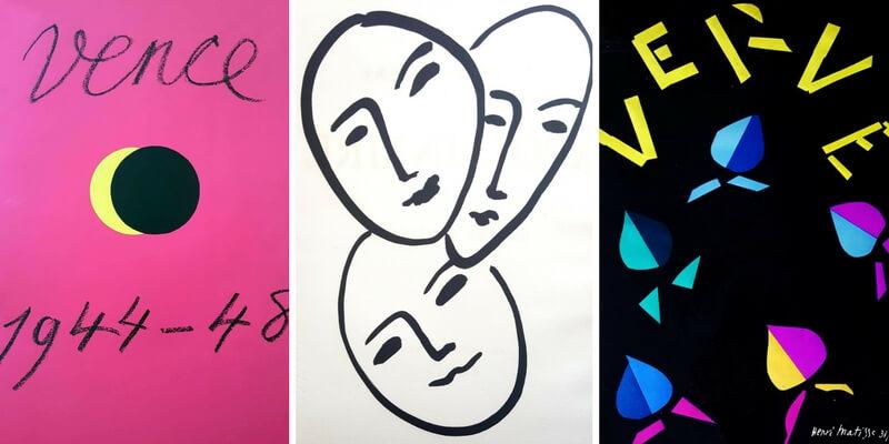 A Milano la mostra sulle opere grafiche di Matisse