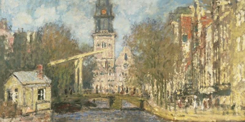 Impressionismo e avanguardie in mostra a Palazzo Reale