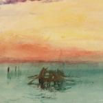 A Roma la mostra sulle opere di Turner