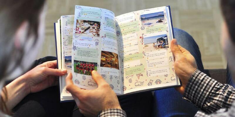 Zapptales, il libro che raccoglie le foto e le chat di Whatsapp