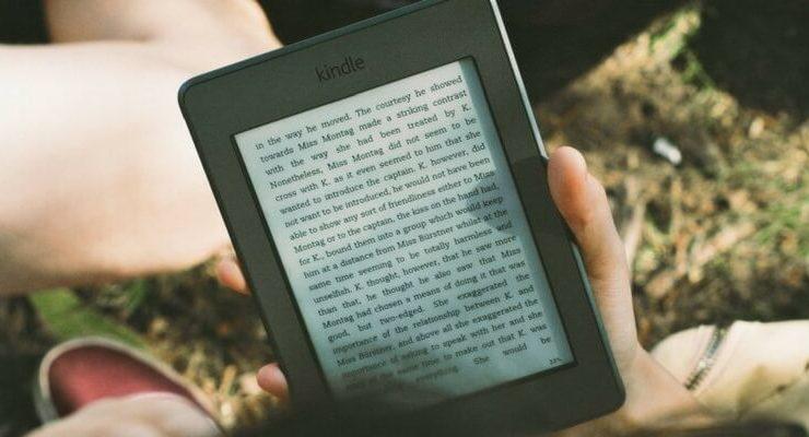 Libro o eBook, la giusta scelta per salvare il pianeta
