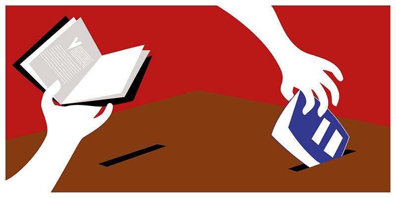 La vera democrazia non la fa il web ma la cultura