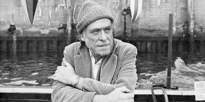 Charles Bukowski, le poesie più belle