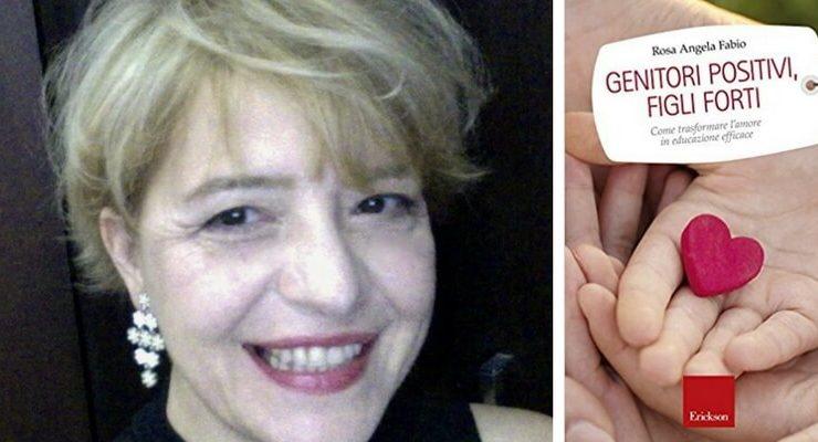 """Rosa Angela Fabio, """"L'amore verso i propri figli si deve trasformare in azione"""""""