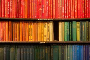 libri colore