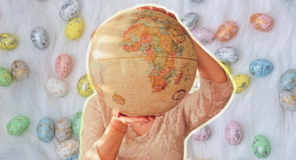 Come si festeggia la Pasqua nelle varie parti del mondo