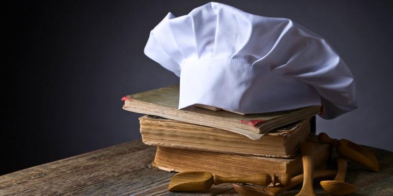 Premio Iolanda, il primo premio dedicato al miglior libro di cucina e di ricette italiano