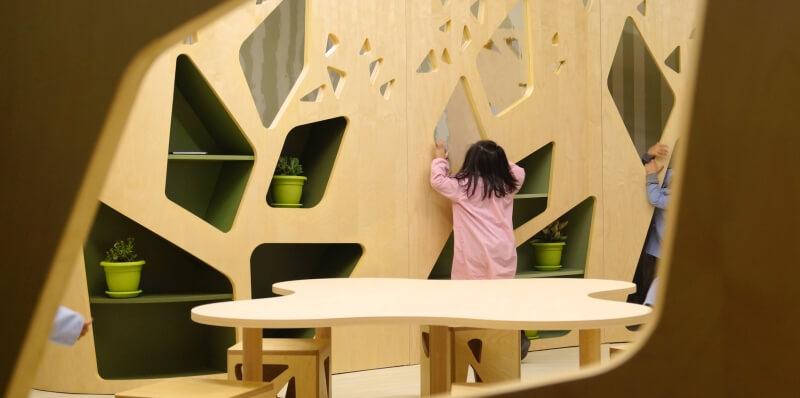 Un progetto per dare nuova vita agli ambienti scolastici