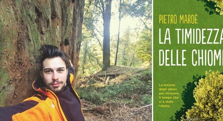 """Pietro Maroè, """"La tutela del patrimonio verde riguarda la nostra sopravvivenza"""""""