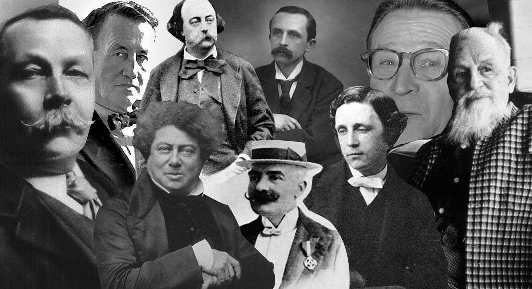 Festa del Papà, i 10 scrittori ''papà'' dei personaggi più amati della letteratura