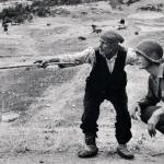 In mostra a Palermo le foto in bianco e nero di Robert Capa