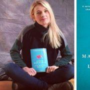 """Andrea Marcolongo, """"Medea rappresenta tutte noi donne"""""""