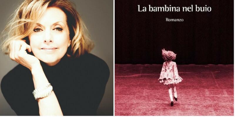 """Antonella Boralevi, """"Le donne sono disposte a fare di tutto per amore"""""""
