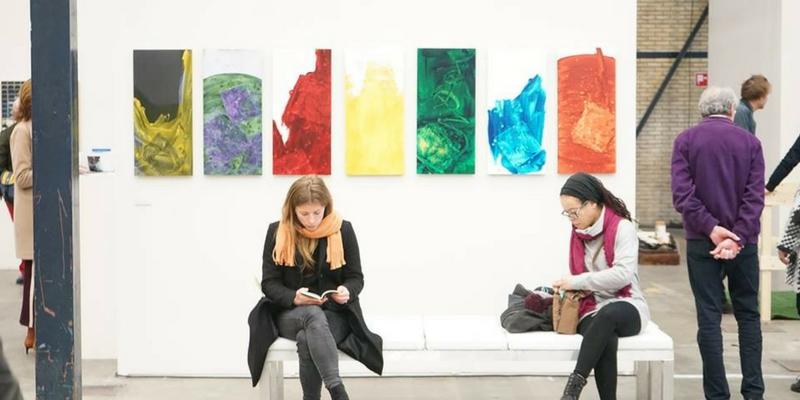Artland, un'app danese dedicata al mercato dell'arte