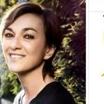 """Daria Bignardi, """"La scrittura per me è una necessità"""""""