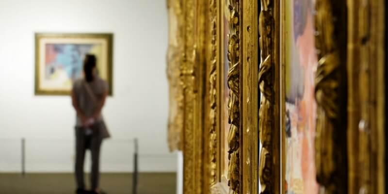 """""""Fiori nell'arte"""", la nuova campagna social dei musei italiani"""