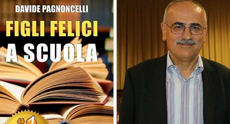 """Davide Pagnoncelli, """"Bisogna ascoltare i ragazzi con empatia"""""""