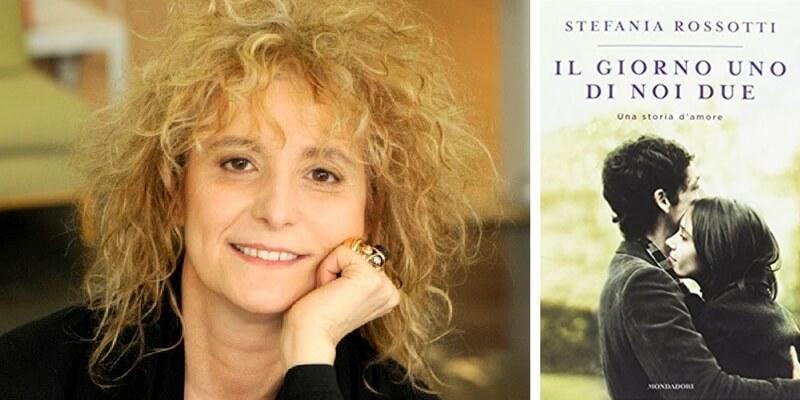 """Stefania Rossotti, """"Voglio trasmettere la forza delle parole"""""""