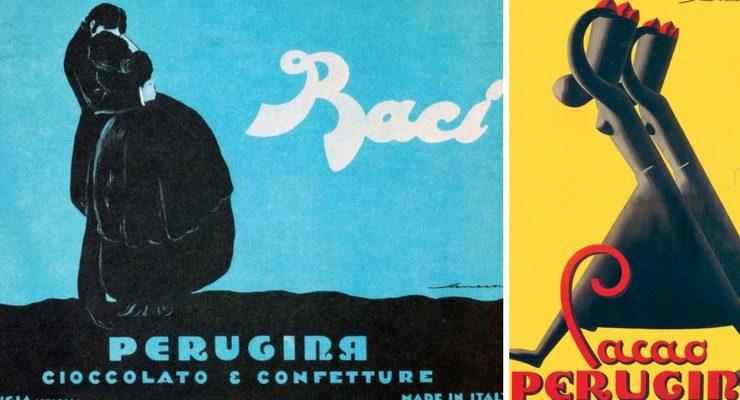 L'arte della pubblicità, la creatività di Federico Seneca in mostra a Treviso