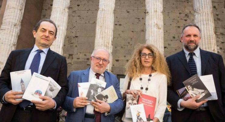 I 12 libri finalisti del Premio Strega 2018