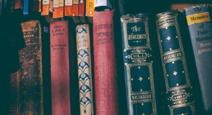 Gli scandali nella storia della letteratura