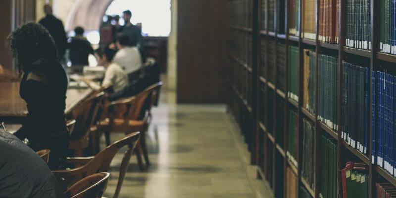 La Biblioteca Vivente a Campi Bisenzio per favorire l'inclusione e l'integrazione