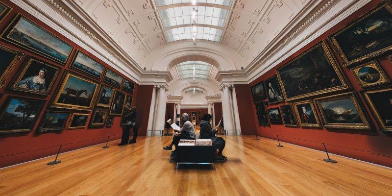Museum Week, l'iniziativa social dedicata ai musei di tutto il mondo