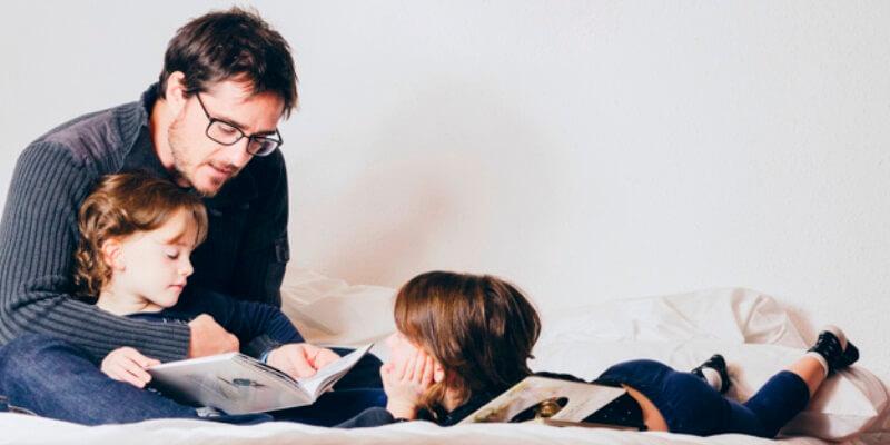I libri per aiutare i bambini a gestire la rabbia