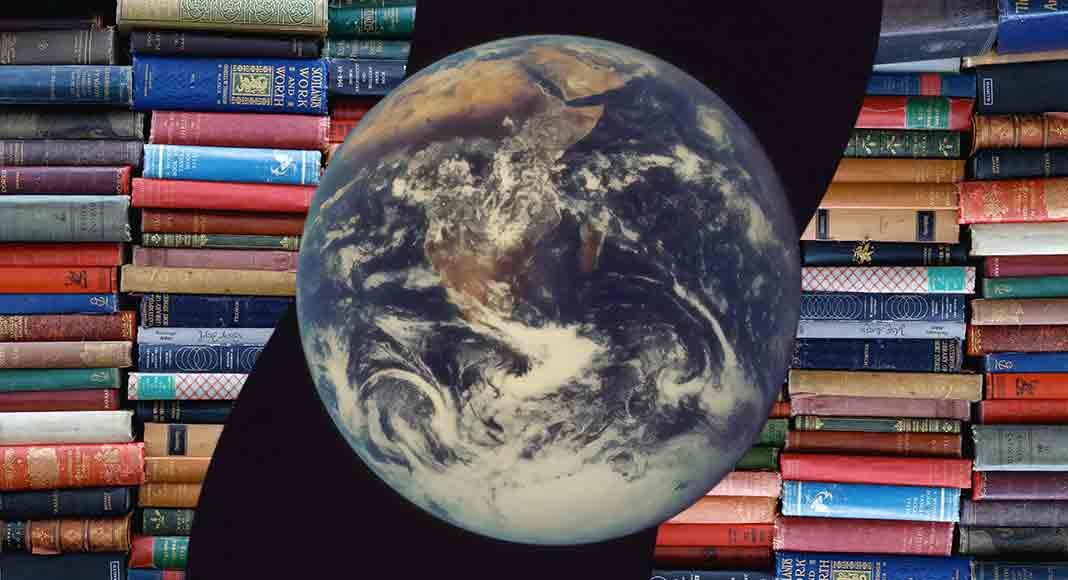 I libri da leggere per conoscere e comprendere l'ambiente