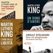 sette libri per conoscere mlk copertina