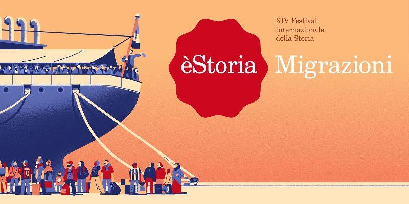 Migrazioni tra passato e presente al festival èStoria