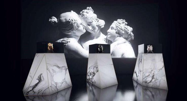 Magister Canova, a Venezia la mostra sul maestro della scultura