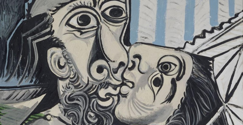 A Milano la mostra che racconta il rapporto tra Picasso e l'antichità